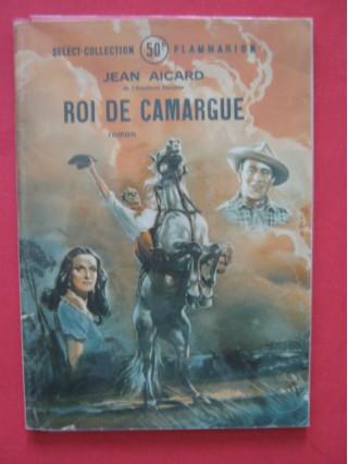 Roi de Camargue