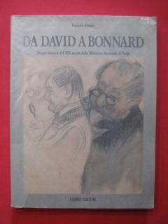 Da David a Bonnard, disegni francesi del XIX secolo dalla biblioteca nazionale di Parigi
