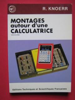 Montages autour d'une calculatrice