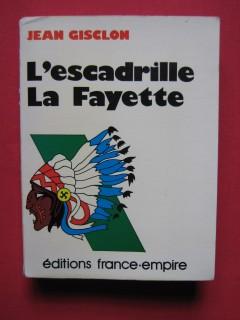 L'escadrille la Fayette