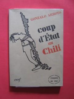 Coup d'état au Chili