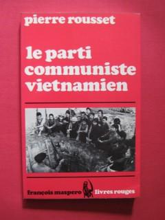 Le parti communisme vietnamien