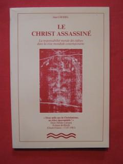 Le christ assassiné