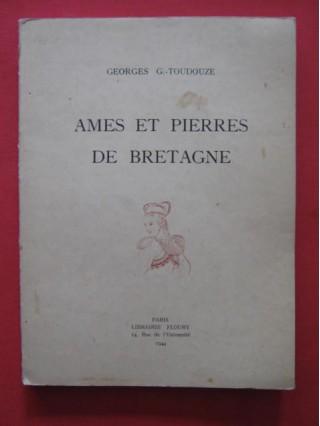 Ames et pierres de Bretagne