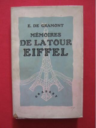 Mémoires de la tour Eiffel