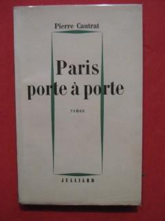 Paris porte à porte