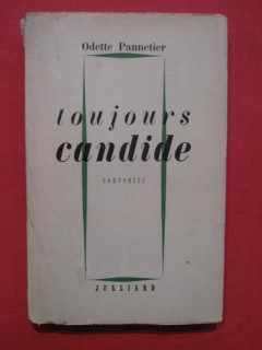 Toujours candide