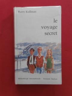 Le voyage secret