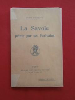 La Savoie peinte par ses écrivains