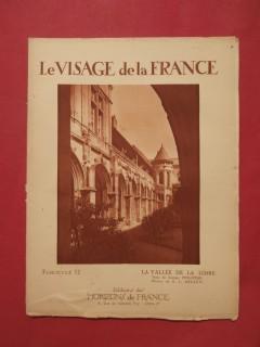 Le visage de la France, la vallée de la Loire