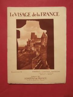 Le visage de la France, Pyrénées I, Languedoc, Roussillon