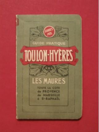 Guide pratique Toulon-Hyères, Les Maures