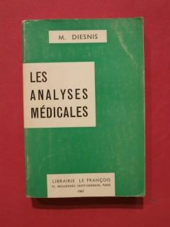 Les analyses médicales