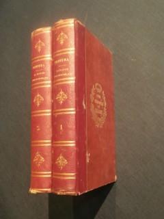 La raison philosophique et la raison catholique, conférences préchées à Paris en 1851