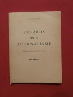 Regards sur le journalisme