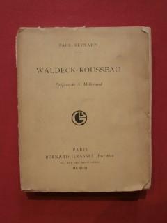 Waldeck Rousseau