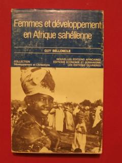 Femmes et développement en Afrique sahélienne