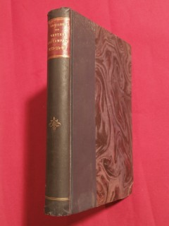 Annuaires des ventes d'estampes 1923-1926