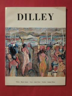 Dilley, peintre du printemps du monde et de la vie intime