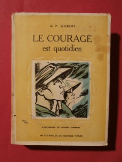 Le courage est quotidien