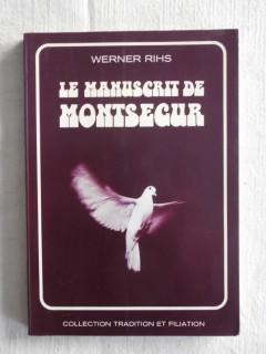 Le manuscrit de Montségur