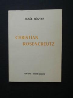 Christian Rosencreutz