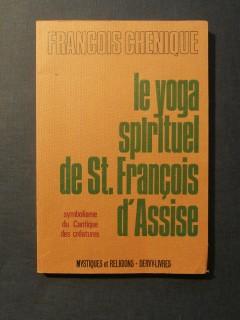 Le yoga spirituel de St François d'assise