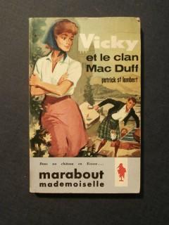 Vicky et le clan Mac Duff