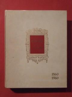 Mémorial de Savoie, le livre du centenaire 1860-1960