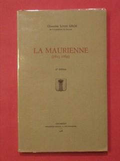 La Maurienne (1815-1860)