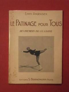 Le patinage pour tous, des premiers pas à la danse