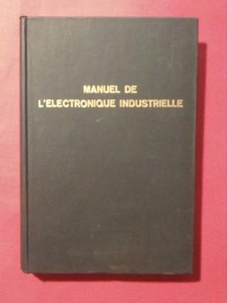 Manuel de l'électronique industrielle