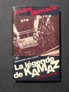 La légende de Kamaz