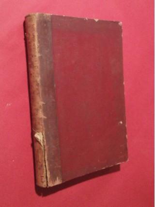 Oeuvres politiques et littéraires de Hippolyte de Boe
