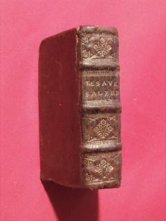Thesaurus sacerdotum et clericorum locupletissimus