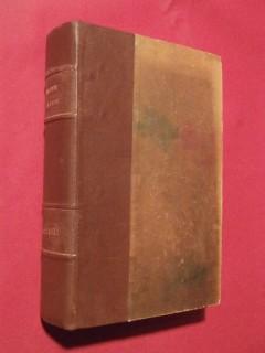 Revue alpine, 1922 - 1932 17 n° reliés ensemble