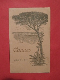Cannes la perle de la Riviera