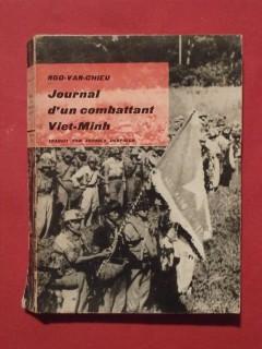 Journal d'un combattant Viet Minh