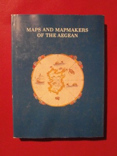 Maps and mapmakers of the Aegean
