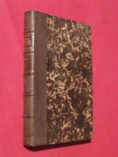 Histoire naturelle de la santé et de la maladie chez les végétaux et chez les animaux en général et en particulier chez l'homme, tome 1