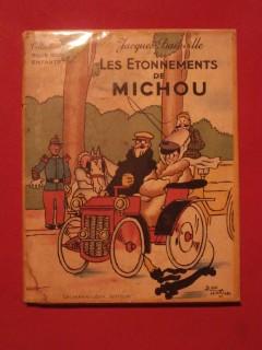 Les étonnements de Michou