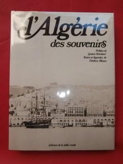 L'Algérie des souvenirs