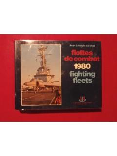 Flottes de combat 1980