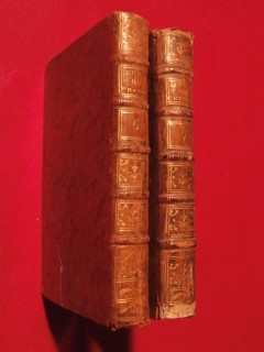 Ah quel conte! conte politique et astronomique, 2 tomes