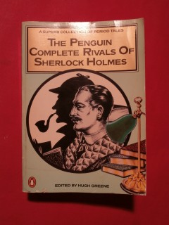 The penguin complet rivals of Sherlock Holmes