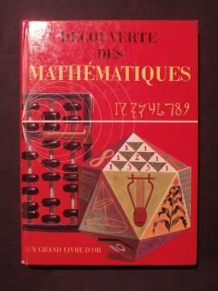 Découverte des mathématiques