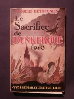 Le sacrifice de Dunkerque, 1940