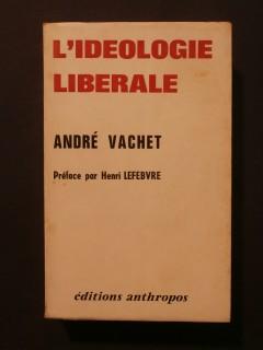 L'idéologie libérale