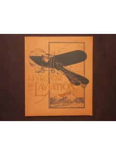 Le livre d'or de l'aviation
