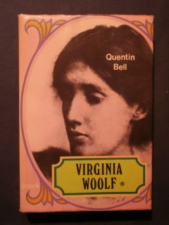 Virginia Woolf tome 1